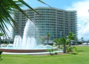 Caribe Resort Condo Sales, Orange Beach AL