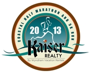 Half Marathon and 5K Run at Orange Beach Sportsplex