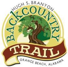 Backcountry nature trail, Orange Beach & Gulf Shores Alabama