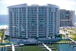 Bella Luna Condos, Orange Beach AL
