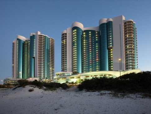 Turquoise Place Condo For Sale, Orange Beach Alabama