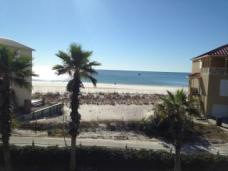Seascape condo, Orange Beach