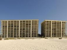 The Palms Condo, Orange Beach