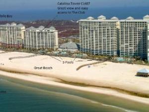 Gulf Shores Condo