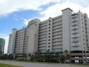 Regency Isle Condo, 29348 Perdido Beach Blvd., Orange Beach, AL