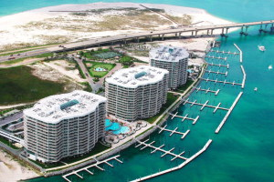 Caribe Condominium, 28105 Perdido Beach Blvd., Orange Beach, AL 36561