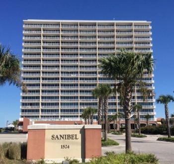 Sanibel FSBO Condo in Gulf Shores