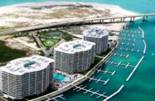 Orange Beach AL Real Estate, Caribe Condominum