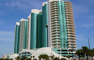 Turquoise Place Condominiums Orange Beach AL