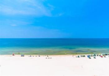 Gulf Coast Beach-11