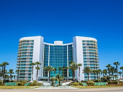 Bella Luna Condominiums Orange Beach Alabama