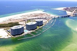 Caribe Resort Beach Condo, Orange Beach AL Real Estate