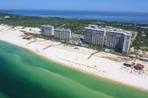 Gulf Shores Condominium For Sale at The Beach Club