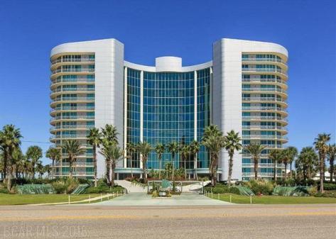 Bella Luna Condominium, Orange BeachAL Real Estate