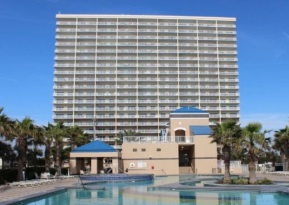 Gulf Shores Condominium For Sale, Crystal Tower