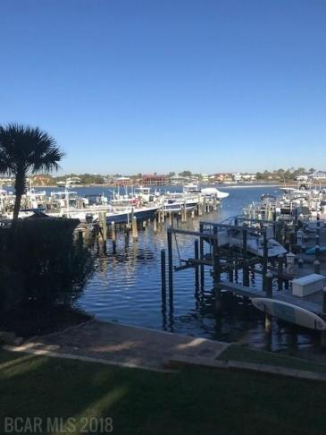Mariner Pass Condominium For Sale, Orange Beach AL