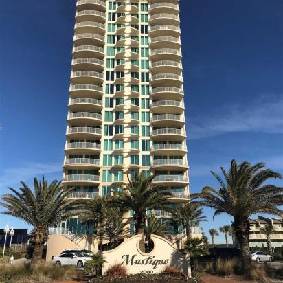Mustique Luxury Condominium For Sale, Gulf Shores AL