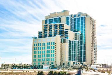 Phoenix West II Beach Condominium For Sale, Orange Beach AL