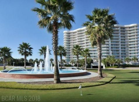 Caribe Resort Waterfront Condominum For Sale, Orange Beach AL