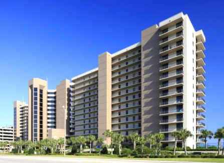 Phoenix X Condominium For Sale, Orange Beach AL