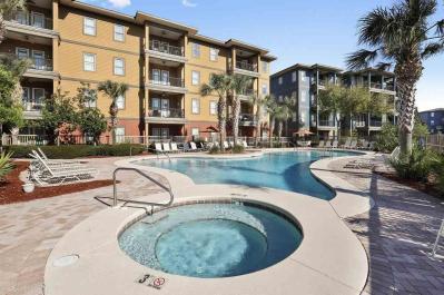 Gulf Shores AL Condo For Sale, The Enclave at Oak Hill