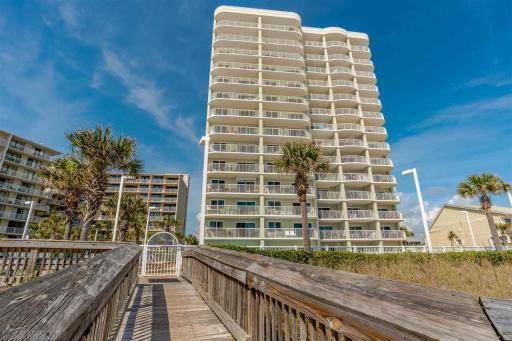 Tradewinds Condominium For Sale, Orange Beach AL