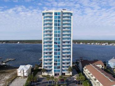 Bel Sole Resort Condominium For Sale, Gulf Shores, Alabama