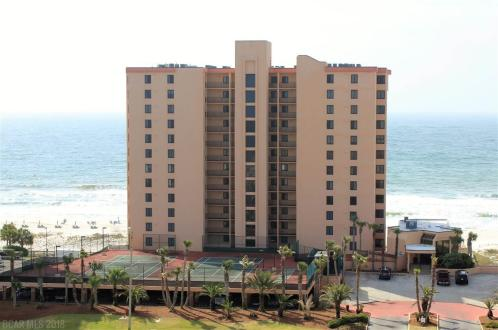 Broadmoor Condominium For Sale, Orange Beach Alabama