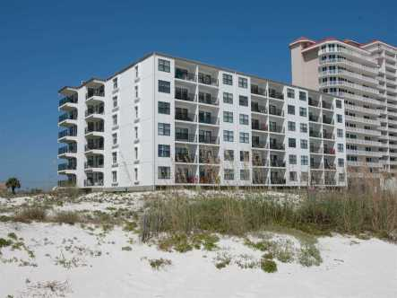 Island Sunrise Beac Condominium For Sale, Gulf Shores Alabama