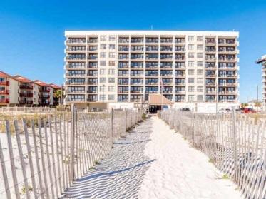 Island Winds Resort Condo For Sale, Gulf Shores AL