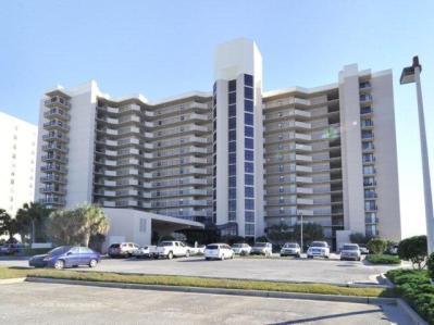 Phoenix East Resort Condominium For Sale, Orange Beach Alabama
