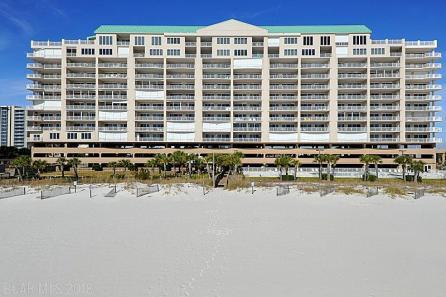 Orange Beach AL Condo For Sale, Regency Isle