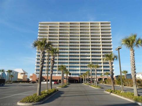 Sanibel Beach Condominium For Sale, Gulf Shores AL