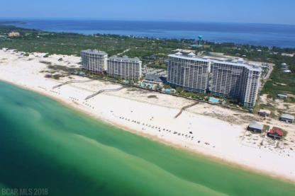 The Beach Club Condominium For Sale, Gulf Shores Alabama