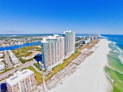 Orange Beach AL Luxury Condominium For Sale, Turquoise Place