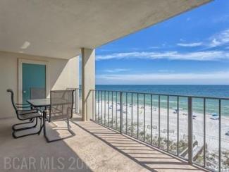 Orange Beach AL Condo For Sale at Wind Drift