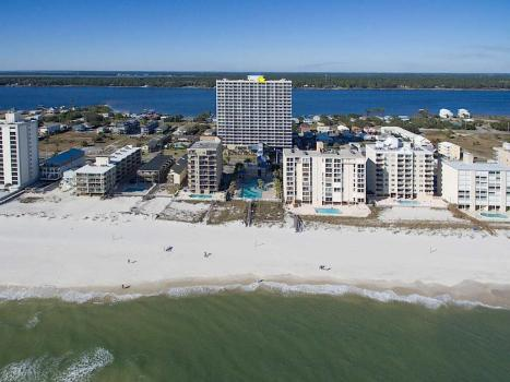 Gulf Shores AL Condominum For Sale, Crystal Tower