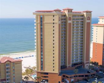 Gulf Shores Alabama Beach Condominium For Sale, Seawind