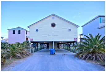 Gulf Shores Alabama Real Estate Sales, Sun Princess Condominium