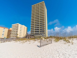 The Colonnades Condos Gulf Shores Alabama Real Estate