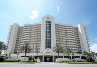 Admirals Quarters Beachfront Condos For Sale, Orange Beach AL