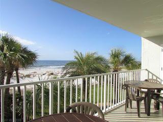 Ocean House Beach Condominium For Sale, Gulf Shores AL