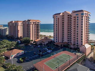 Seachase Beach Condominium For Sale, Orange Beach Alabama