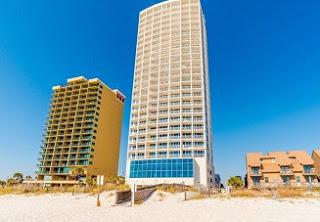 Gulf Shores Condo For Sale, Island Tower