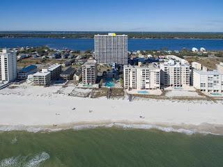 Crystal Tower Beach Condo For Sale, Gulf Shores Alabama