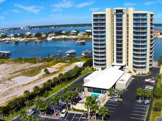 Vista Bella Resort Condo For Sale, Orange Beach Alabama