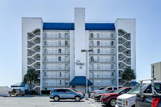 The Breakers Condominium For Sale, Orange Beach Alabama