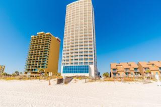 Island Tower Beach Condo For Sale, Gulf Shores AL