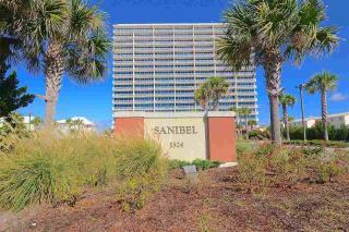 Sanibel Condo For Sale in Gulf Shores AL
