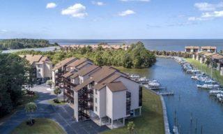 Sailboat Bay Condo For Sale in Gulf Shores AL